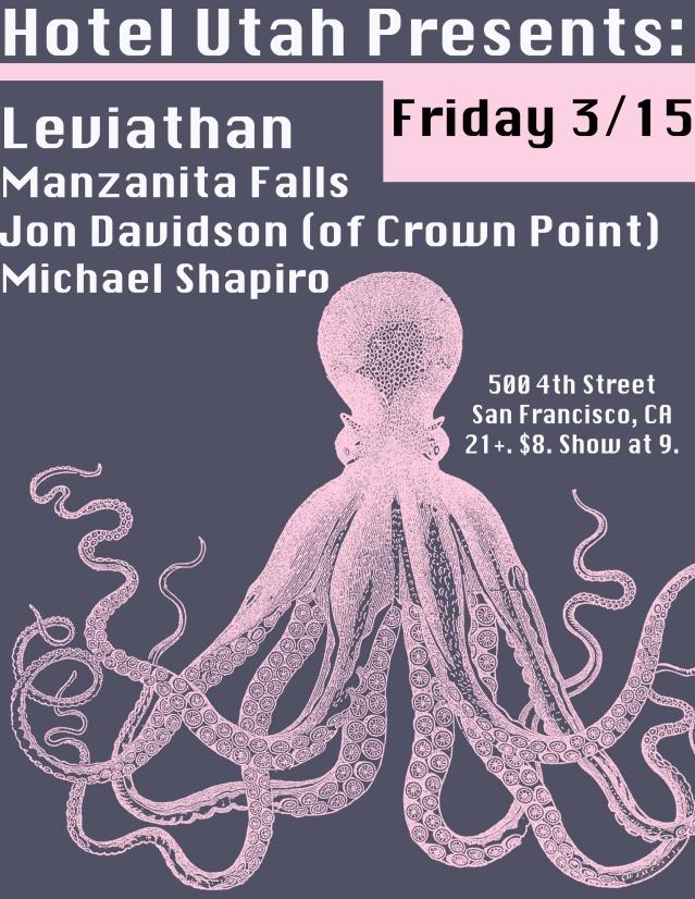 Friday 3/15
